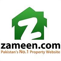Logo 4) Zameen.com