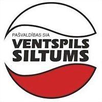 Logo 3) Ventspils Siltums