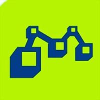 Logo 100) Data Matrix