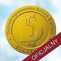 Logo 2) Zachodniopomorska Szkoła Biznesu W Szczecinie