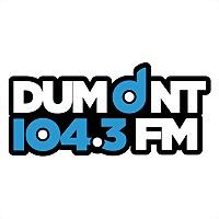 Logo 5) Dumont Fm