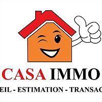 Logo 22) Casa Immo