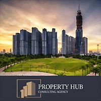 Logo 5) Property Hub Ho Chi Minh City
