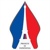 Logo 20) Kedutaan Besar Prancis Di Jakarta