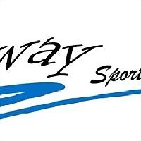 Logo 5) X-Way Sport & Fritid