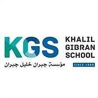 Logo 39) Kgs Khalil Gibran School Rabat