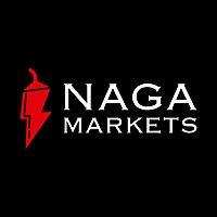 Logo 17) Naga Markets