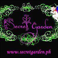 Logo 5) Secret Garden