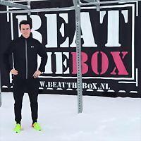 Logo 3) Beat The Box