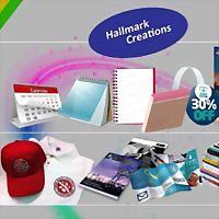 Logo 7) Hallmark Creations