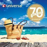Logo 5) Universal Mallorca Ferien