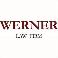 Logo 2) Werner Law Firm