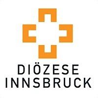 Logo 1) Diözese Innsbruck