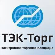 Logo 2) Тэк-Торг