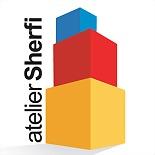 Logo 4) Atelier Sherfi