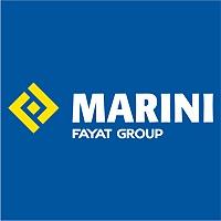 Logo 7) Marini Makina A.ş.