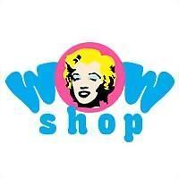 Logo 8) Wow-Shop Подарки