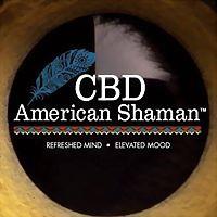 Logo 21) Cbd American Shaman
