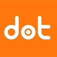 Logo 3) Dot