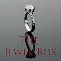 Logo 2) The Jewel Box