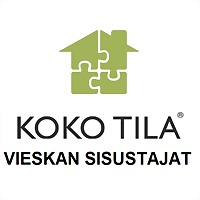 Logo 24) Koko Tila - Vieskan Sisustajat Oy