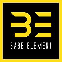 Logo 4) Base Element Digital