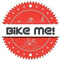 Logo 5) Bikeme