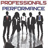 Logo 5) Рекрутинговая Компания Professionals' Performance