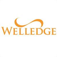Logo 14) Welledge
