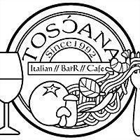 Logo 3) トスカーナ 代々木店