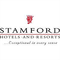 Logo 1) Stamford Plaza Adelaide