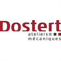 Logo 7) Ateliers Mécaniques Dostert Sàrl