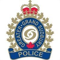 Logo 19) Greater Sudbury Police Service