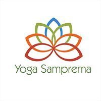 Logo 12) Studio Yoga Samprema