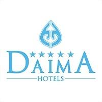 Logo 5) Daima Hotels