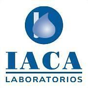 Logo 33) Iaca Laboratorios