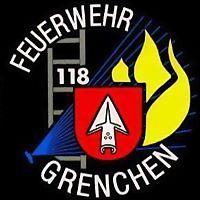 Logo 21) Feuerwehr Grenchen