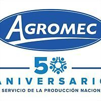 Logo 7) Agromec