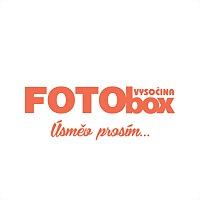 Logo 1) Fotobox Vysočina