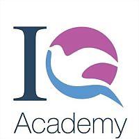 Logo 24) Iq Academy - Education, Support, Development