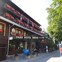 Logo 7) Park Hotel Suisse & Spa