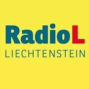 Logo 8) Radio Liechtenstein