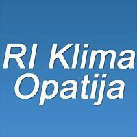 Logo 25) Ri Klima Opatija