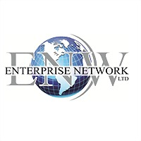 Logo 6) Enw Enterprise Network