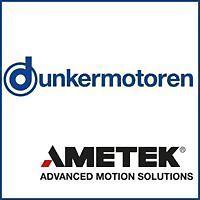 Logo 3) Dunkermotoren