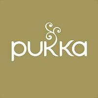 Logo 14) Pukka Herbs Deutschland