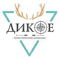 Logo 2) Touristic Complex Dikoe