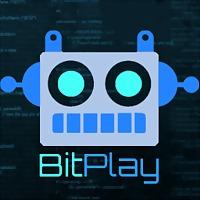 Logo 2) Bitplay Creatividad Digital
