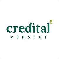 Logo 57) Credital Verslui