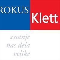 Logo 6) Založba Rokus Klett